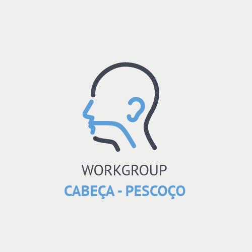 Iframe Grupo Cabeça-Pescoço