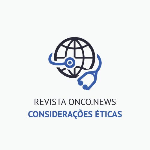 Revista – Considerações éticas