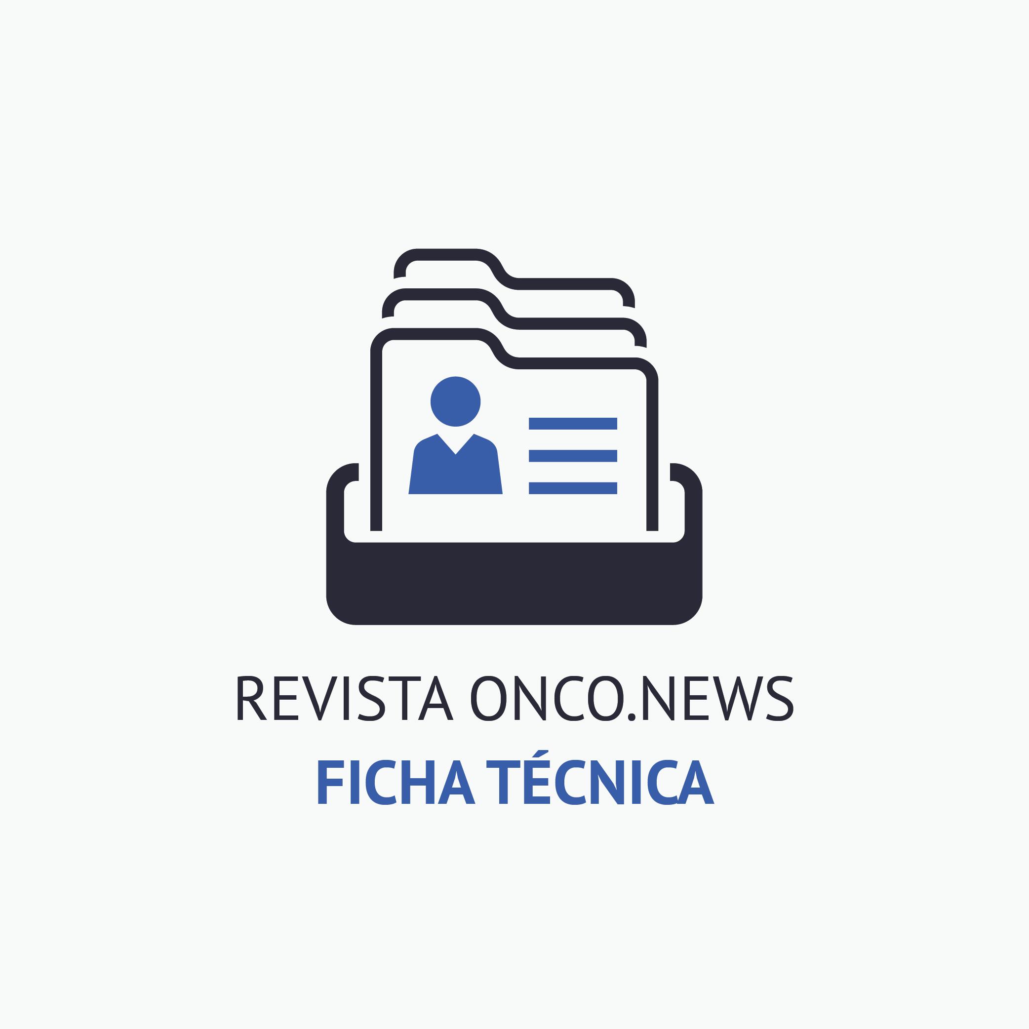 Revista – Ficha técnica