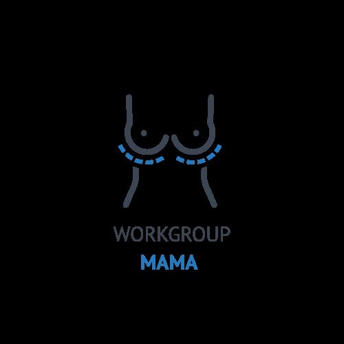 Iframe Grupo Mama