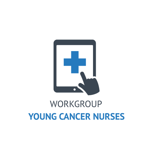 Iframe Grupo Young Cancer Nurses