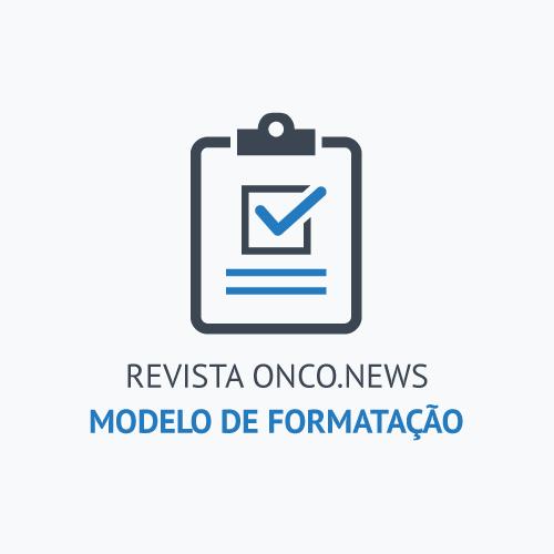 Revista – Modelo de formatação