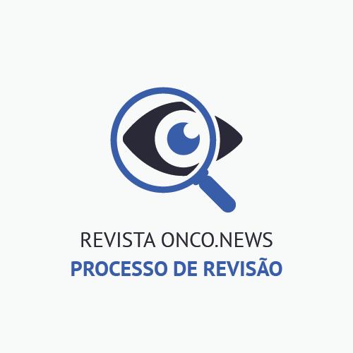 Revista – Processo de revisão